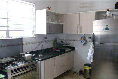 Apartamento com 3 dorms, Boqueirão, Santos - R$ 430 mil, Cod: 7147