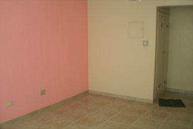 Sala com texturização