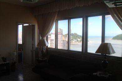 Ap 2 dorms Gonzaguin S.Vicente R$ 310 mil Cód 6849