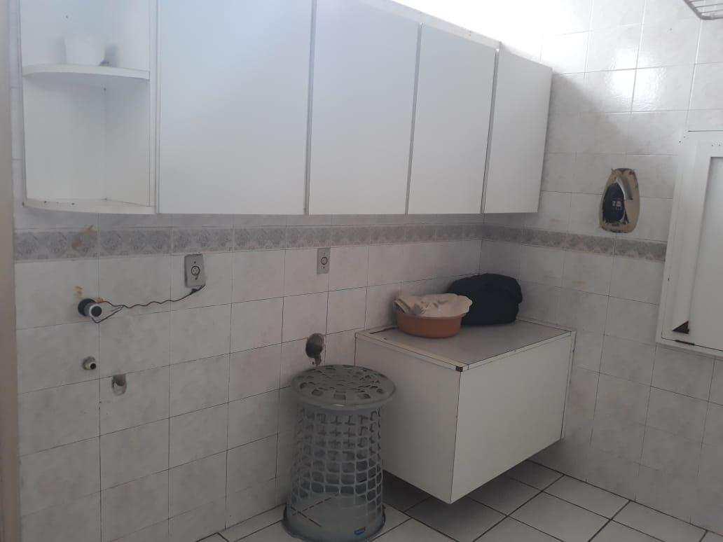 Sobrado com 4 dorms, Ponta da Praia, Santos, Cod: 1037501