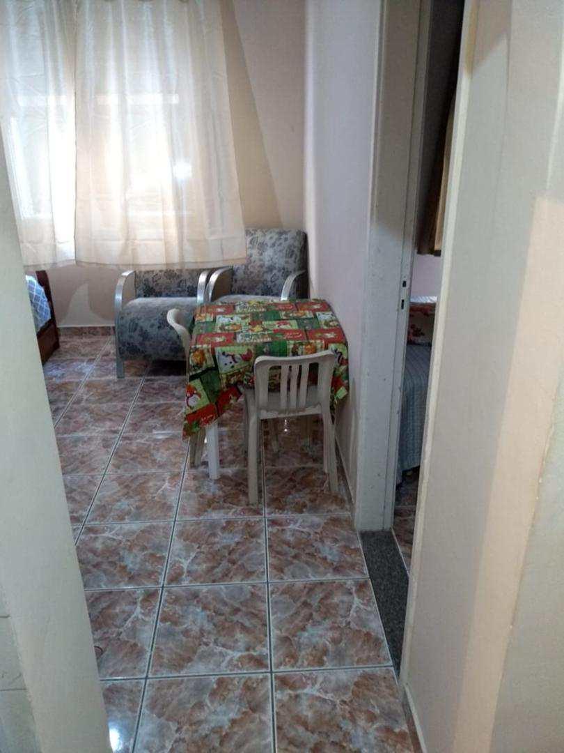 Ap 1 dorm Boqueirão, Santos R$ 170 mil, Cód: 10381