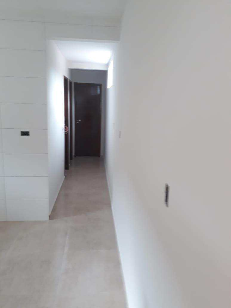 Casa com 2 dorms, Marapé, Santos - R$ 460 mil, Cod: 10414