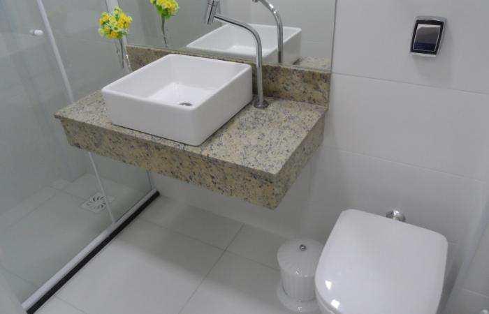 Apartamento com 2 dorms, Itararé, São Vicente - R$ 265 mil, Cod: 10457