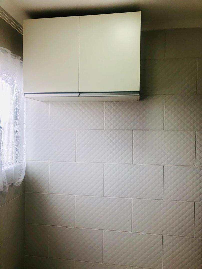 Cobertura com 2 dorms, Ponta da Praia, Santos - R$ 590 mil, Cod: 10463