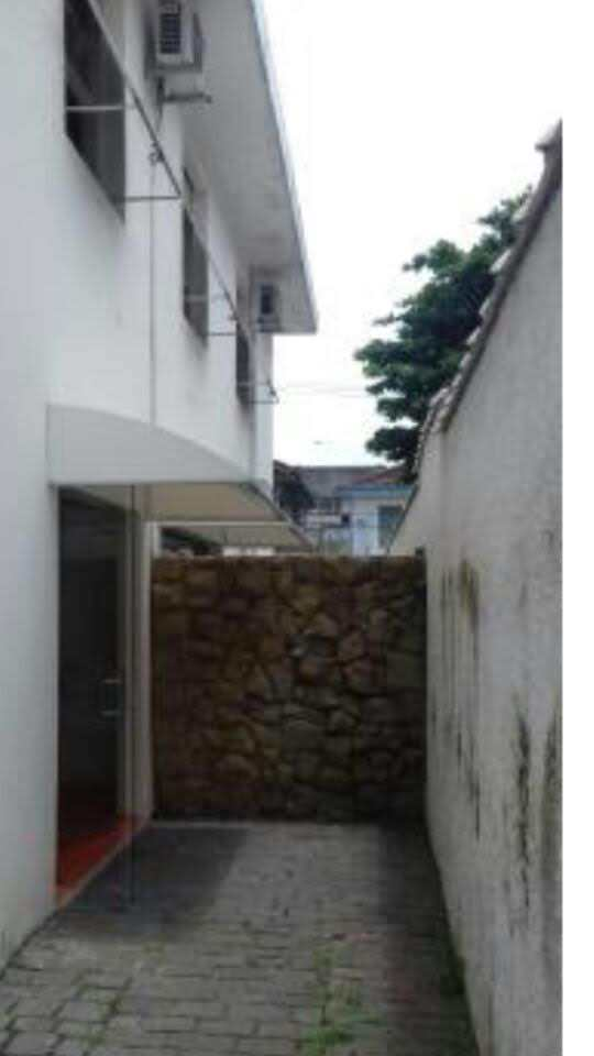 Casa 4 dorms Boqueirão Santos R$ 3.4 mil Cód:10471