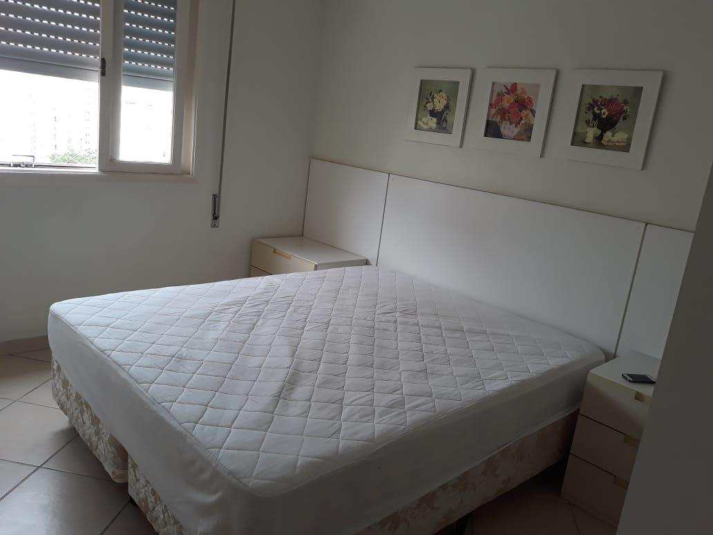 Apartamento com 2 dorms, Gonzaga, Santos, Cod: 10488