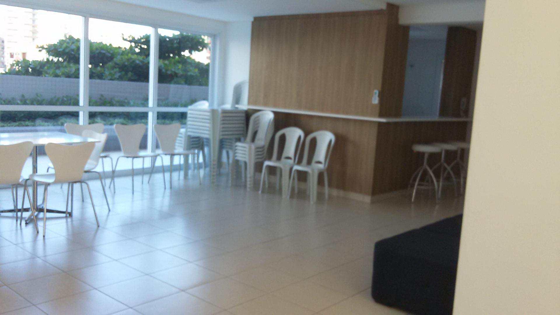 Apartamento com 2 dorms, Gonzaga, Santos - R$ 660 mil, Cod: 10493