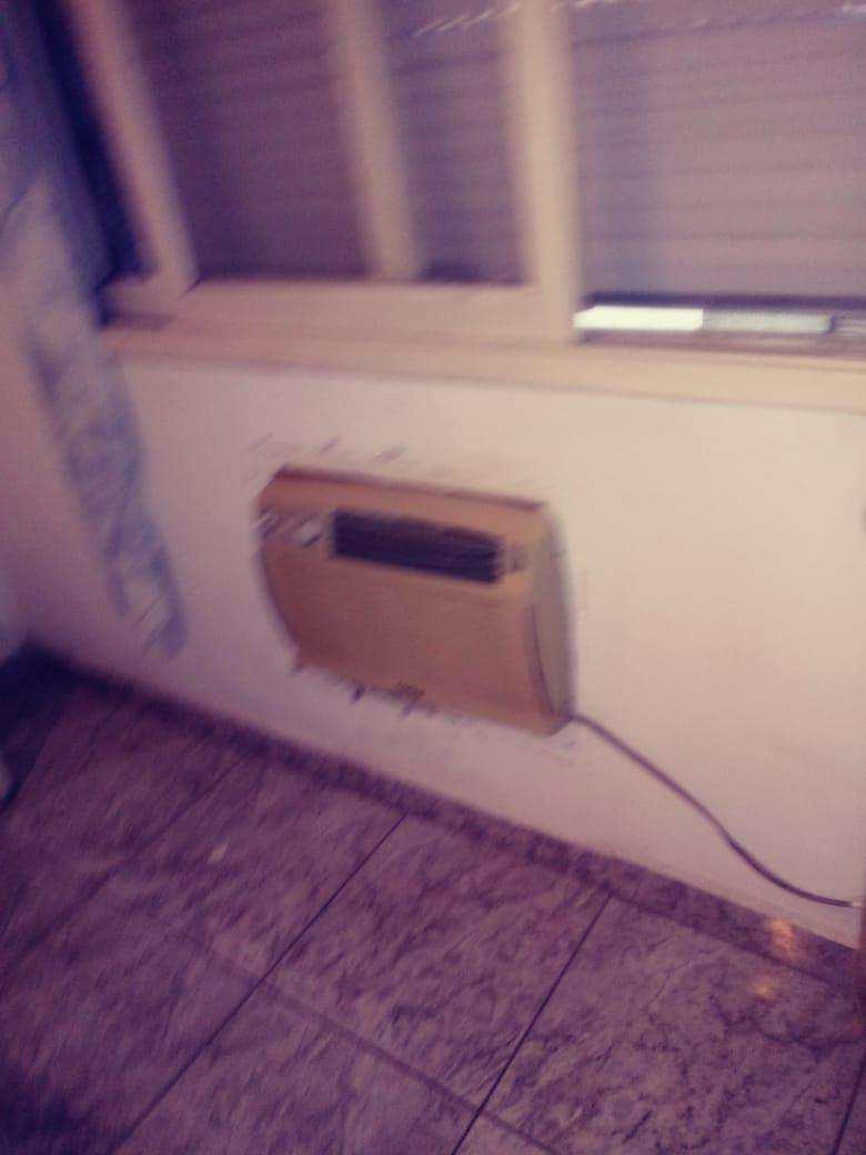 Apartamento com 2 dorms, Gonzaga, Santos - R$ 350 mil, Cod: 10494