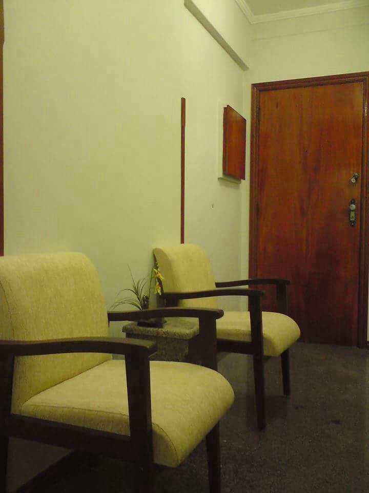 Conjunto Comercial, Ponta da Praia, Santos - R$ 250 mil, Cod: 10497