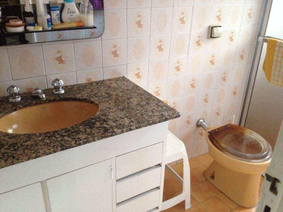 Casa com 3 dorms, Embaré, Santos - R$ 680 mil, Cod: 10498