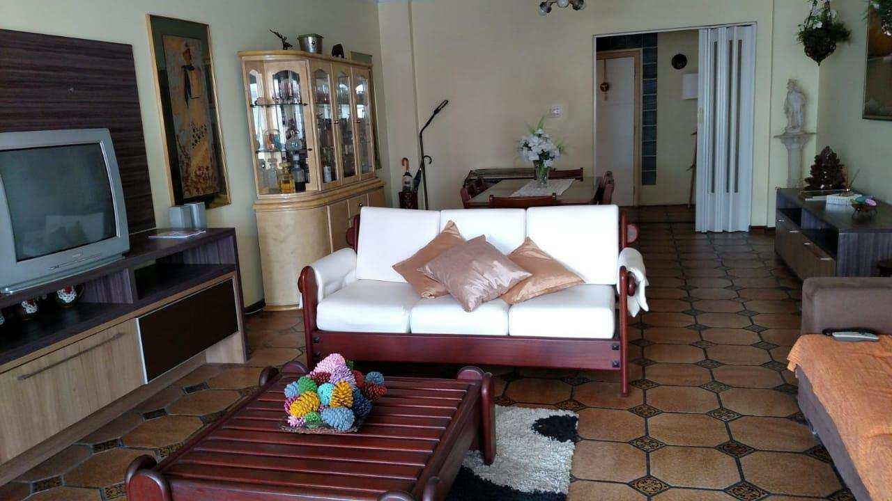 Apartamento com 3 dorms, Gonzaga, Santos - R$ 1.2 mi, Cod: 10500