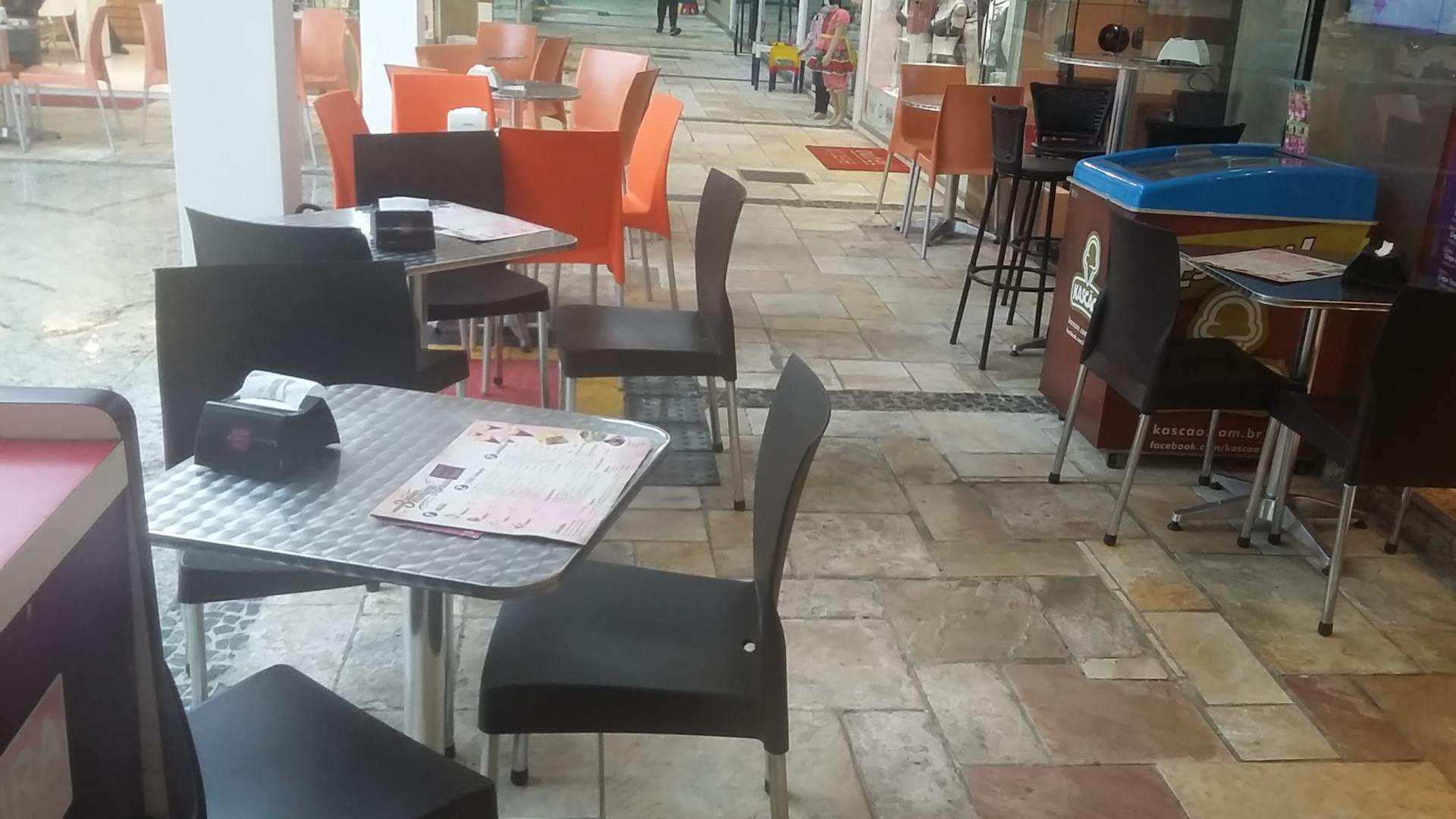 CAFETERIA, Boqueirão, Santos - R$ 120 mil, Cod: 10502