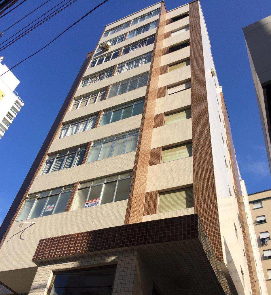 Apartamento com 1 dorm, Embaré, Santos - R$ 260 mil, Cod: 10507