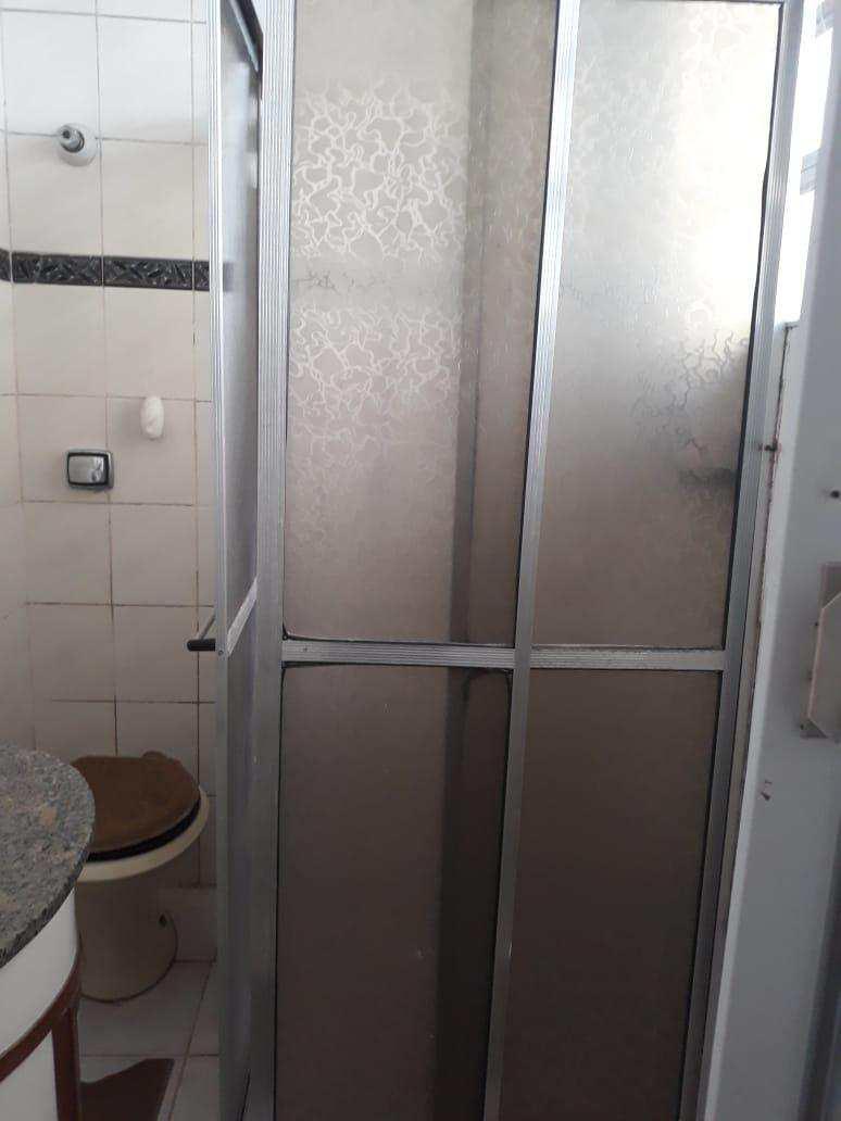 Apartamento com 3 dorms, Gonzaga, Santos - R$ 800 mil, Cod: 10513