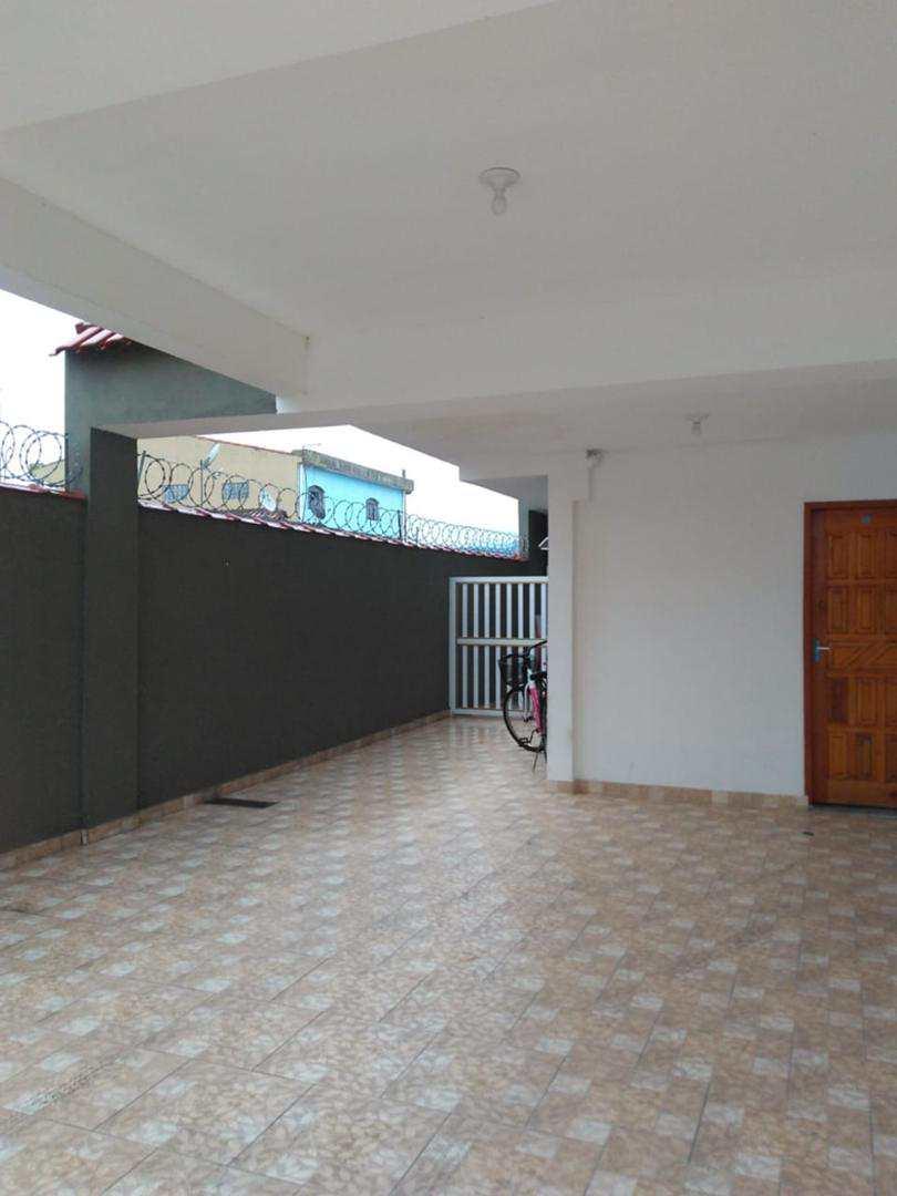 Casa de Condomínio com 2 dorms, Samambaia, Praia Grande - R$ 180 mil, Cod: 10519