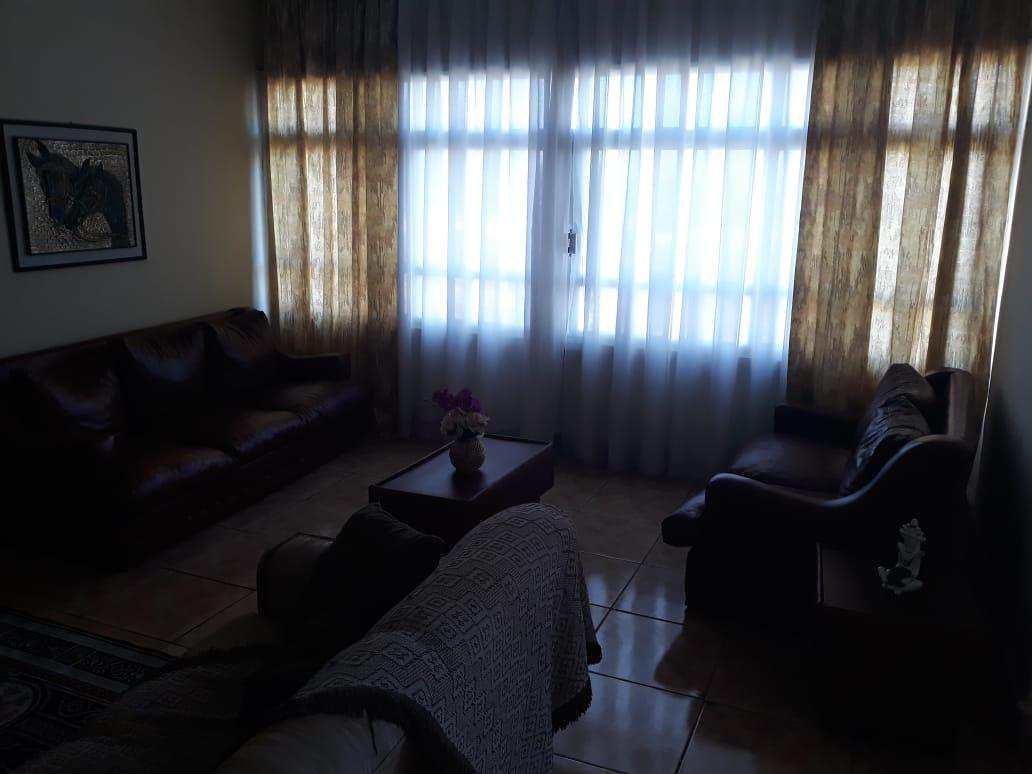 Apartamento com 3 dorms, Itararé, São Vicente - R$ 430 mil, Cod: 10520