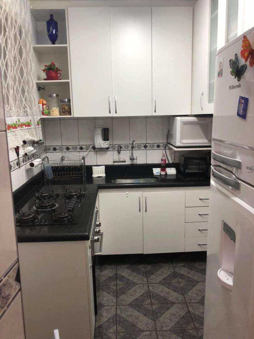 Apartamento com 2 dorms, Boqueirão, Santos - R$ 300 mil, Cod: 10522
