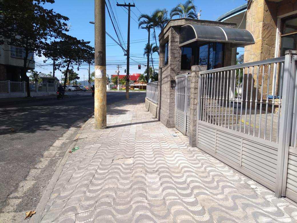 Apartamento com 3 dorms, Itararé, São Vicente - R$ 430 mil, Cod: 10527