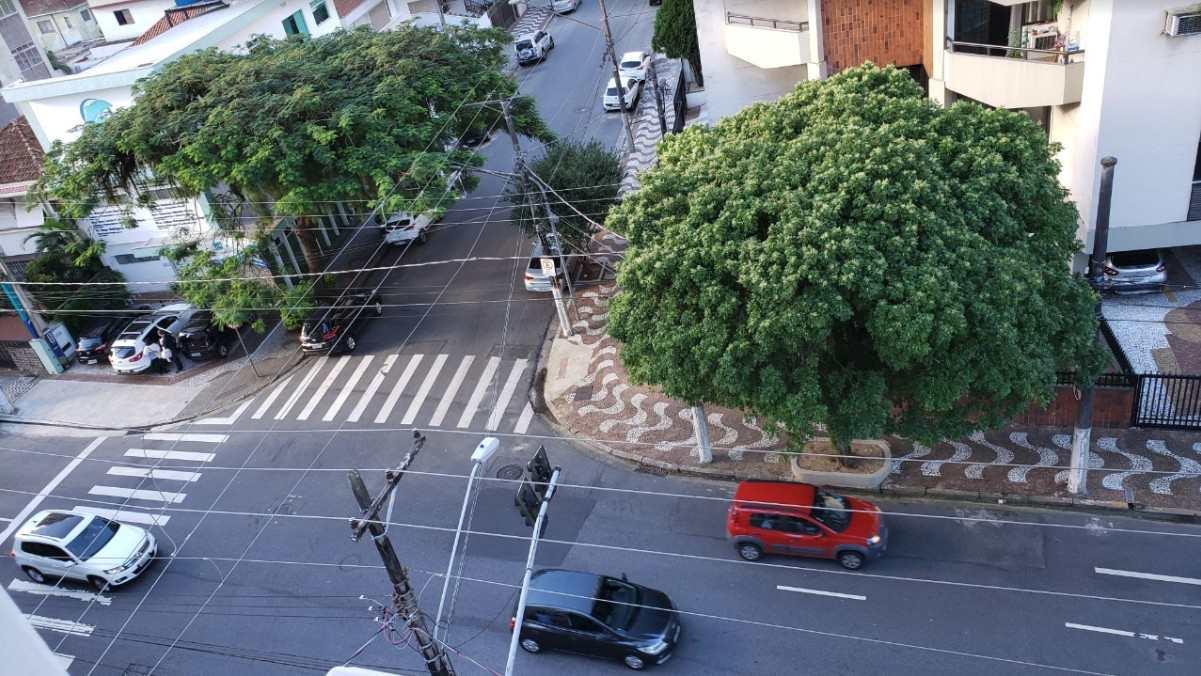 Apartamento com 1 dorm, Aparecida, Santos - R$ 235 mil, Cod: 10563