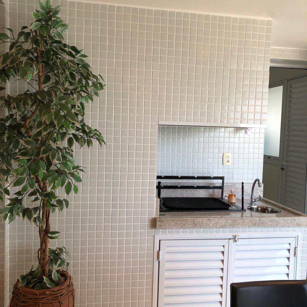Apartamento com 3 dorms, Ponta da Praia, Santos - R$ 1.35 mi, Cod: 10585
