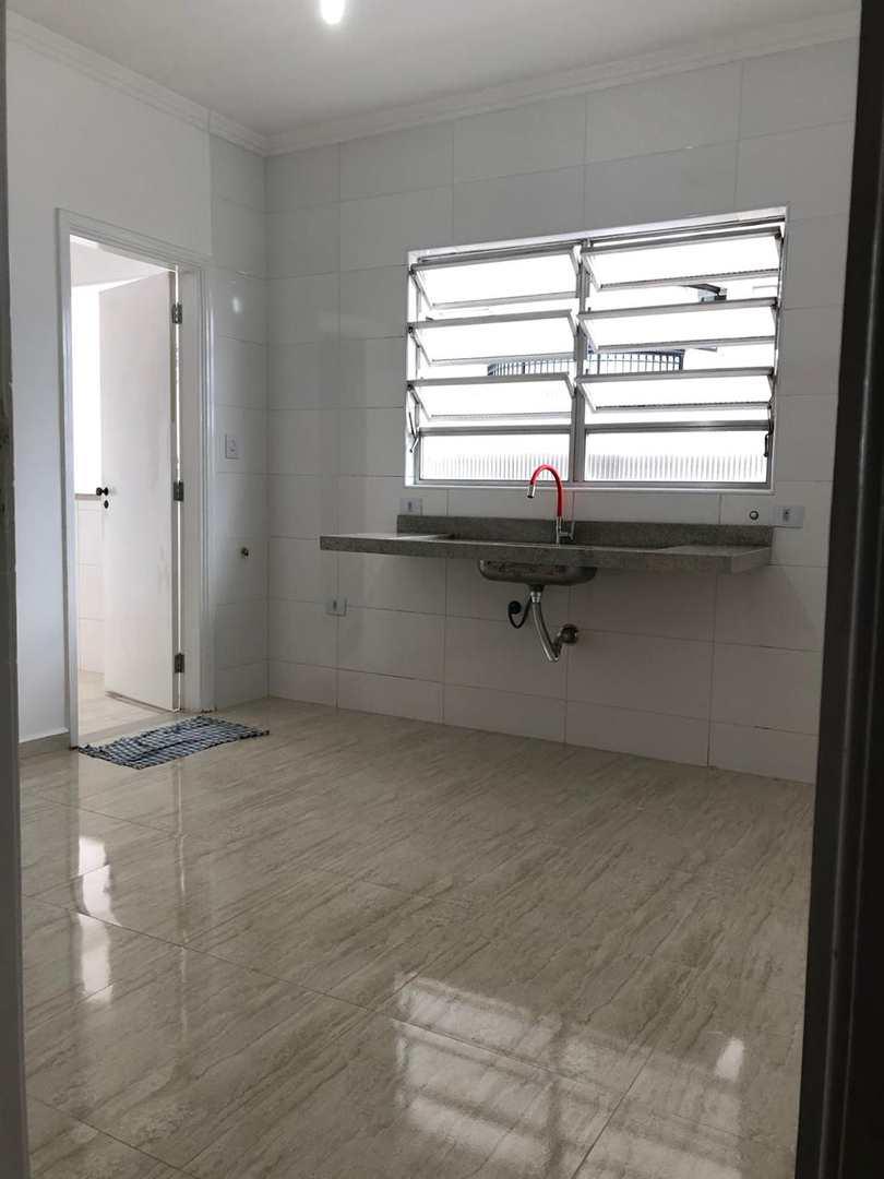 Apartamento com 2 dorms, José Menino, Santos - R$ 680 mil, Cod: 10654