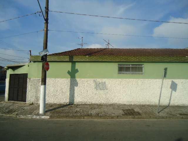 Casa 3 dorms, Macuco, Santos R$ 500 mil, Cód:10777