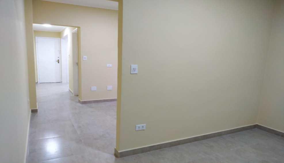 Sl. Living, J.Menino, Santos R$ 189 mil Cód: 10798