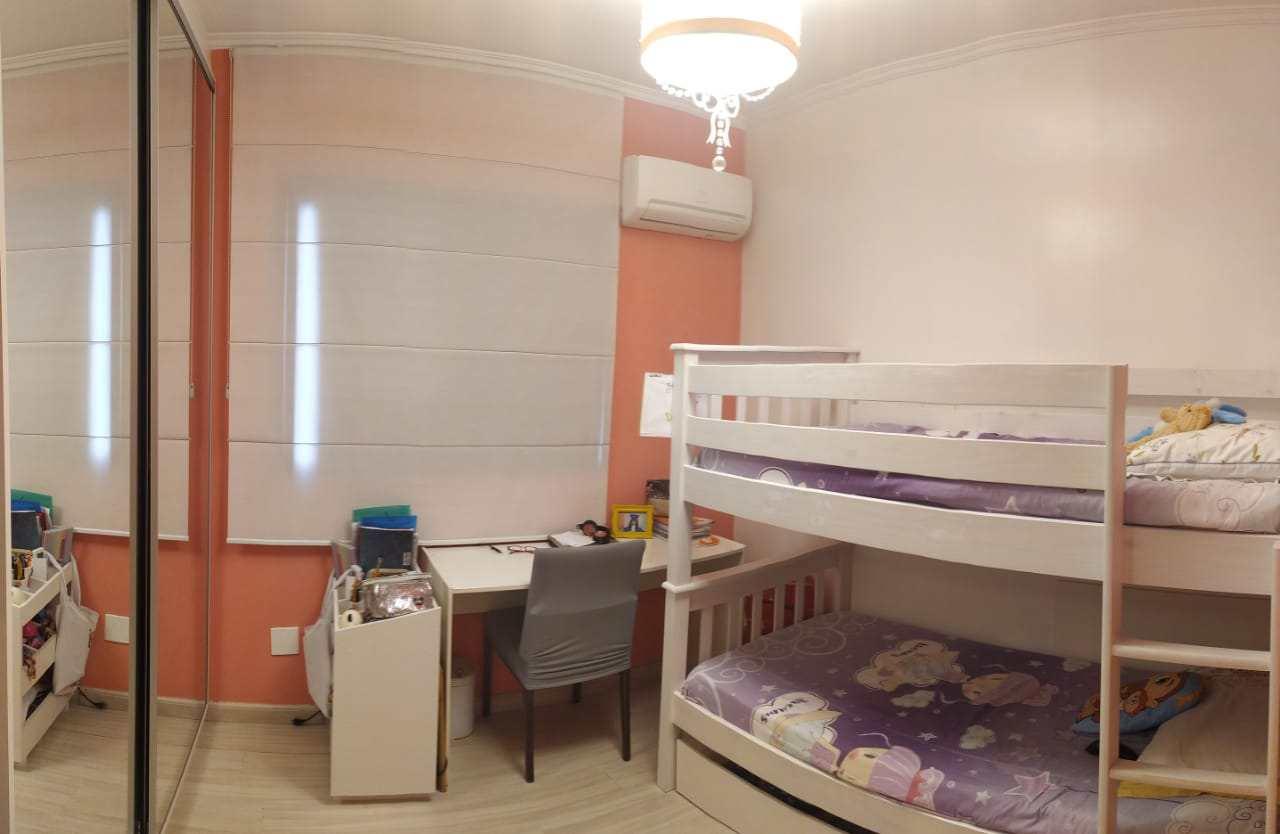 Ap 3 dorms Boqueirão Santos R$ 570 mil, Cód: 10809