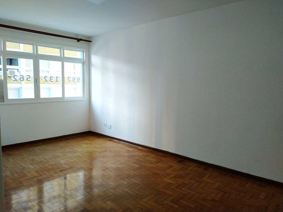 Ap 1 dorm, Gonzaga, Santos  R$ 265 mil, Cód: 10816