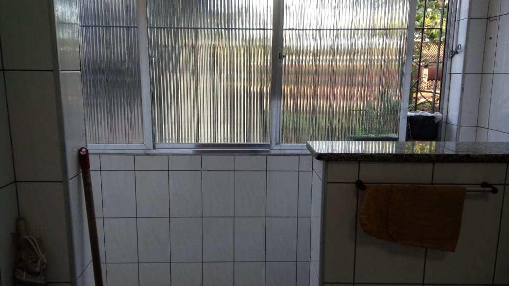 Apartamento com 2 dorms Macuco, Santos, Cód: 10828