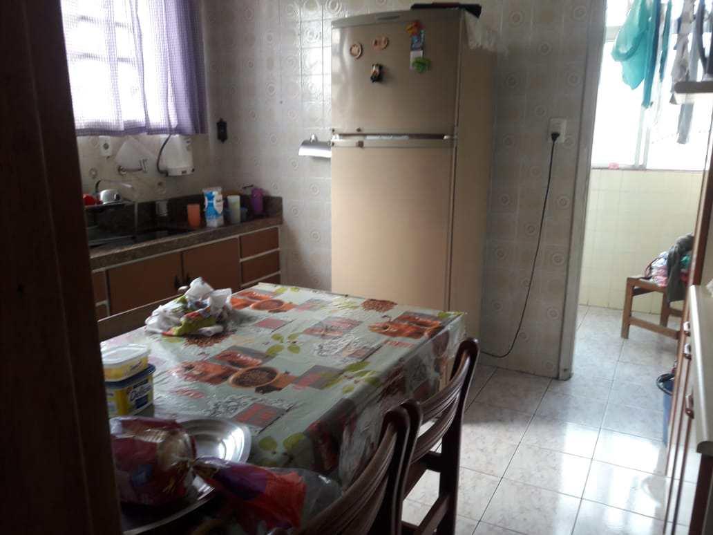 Ap 2 dorms P. Praia, Santos R$ 350 mil, Cód: 10864