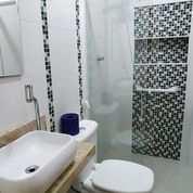 Casa 3 dorms Marapé, Santos R$ 579 mil, Cód: 10886
