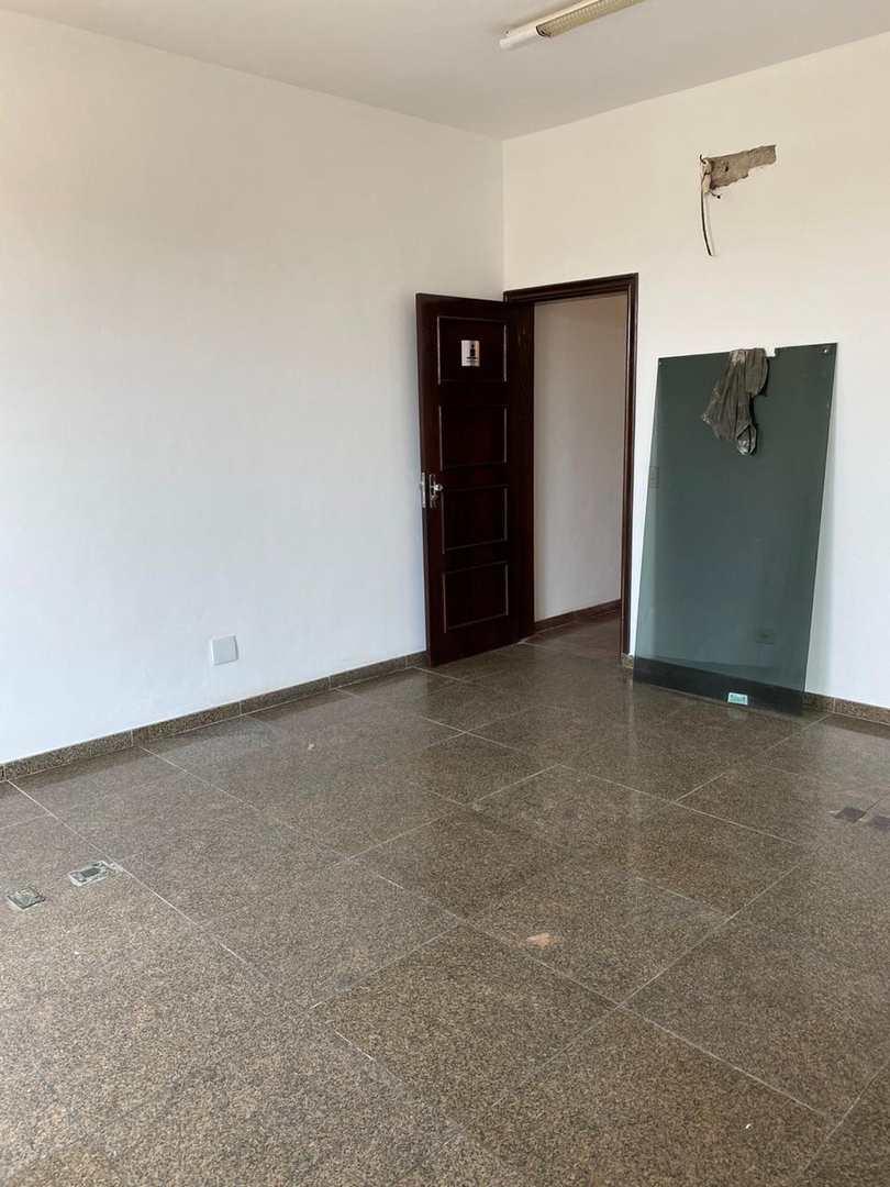 Prédio, Vila Mathias, Santos, Cod: 10955