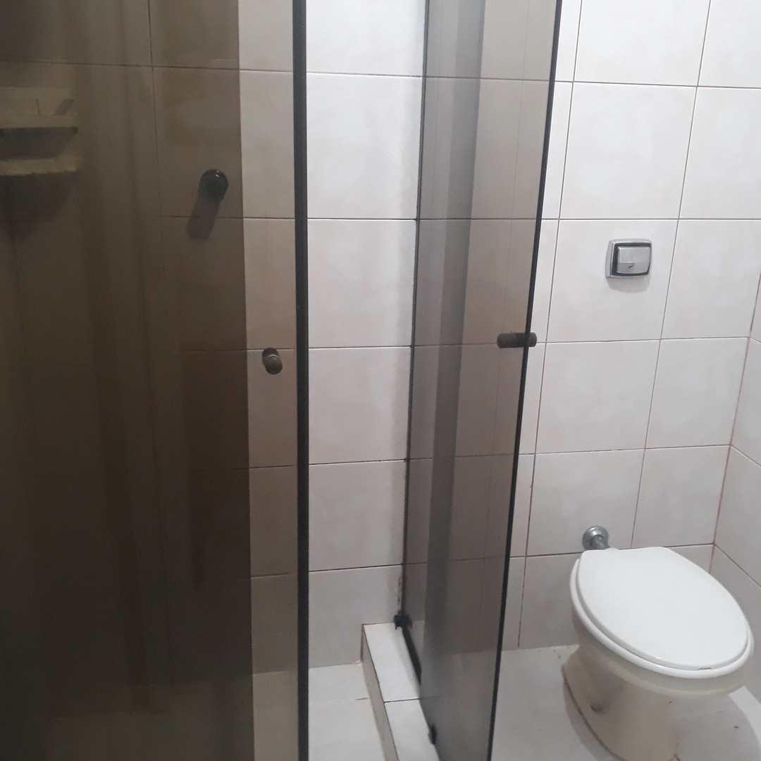 Apartamento 1 dorm, José Menino, Santos, Cód:11039