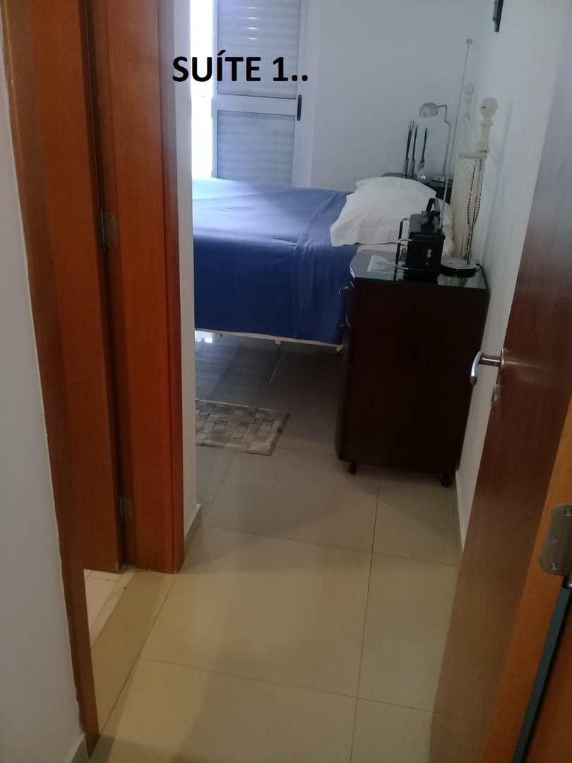 Ap 3 dorms, Boqueirão Santos R$ 1.2 mi, Cód: 11063