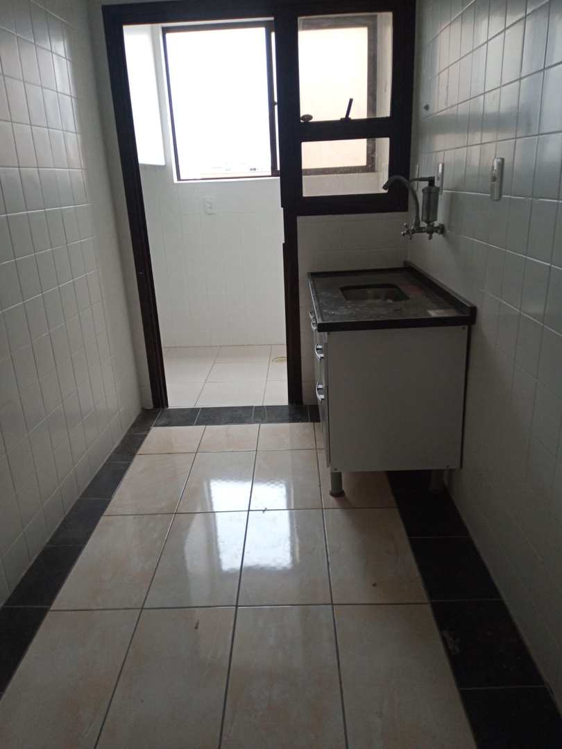Apartamento 01 dorm, Boqueirão, Santos, Cód: 11086