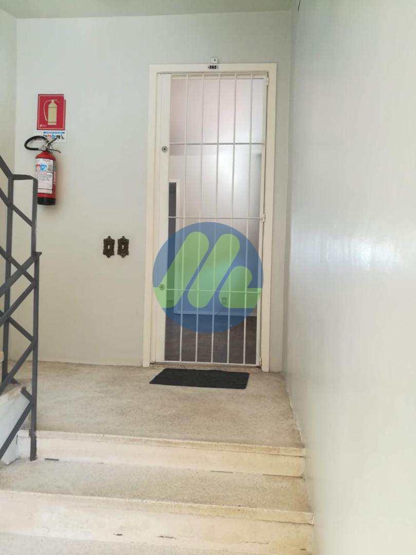 Apartamento com 1 dorm, Centro, Pelotas - R$ 180 mil, Cod: 42