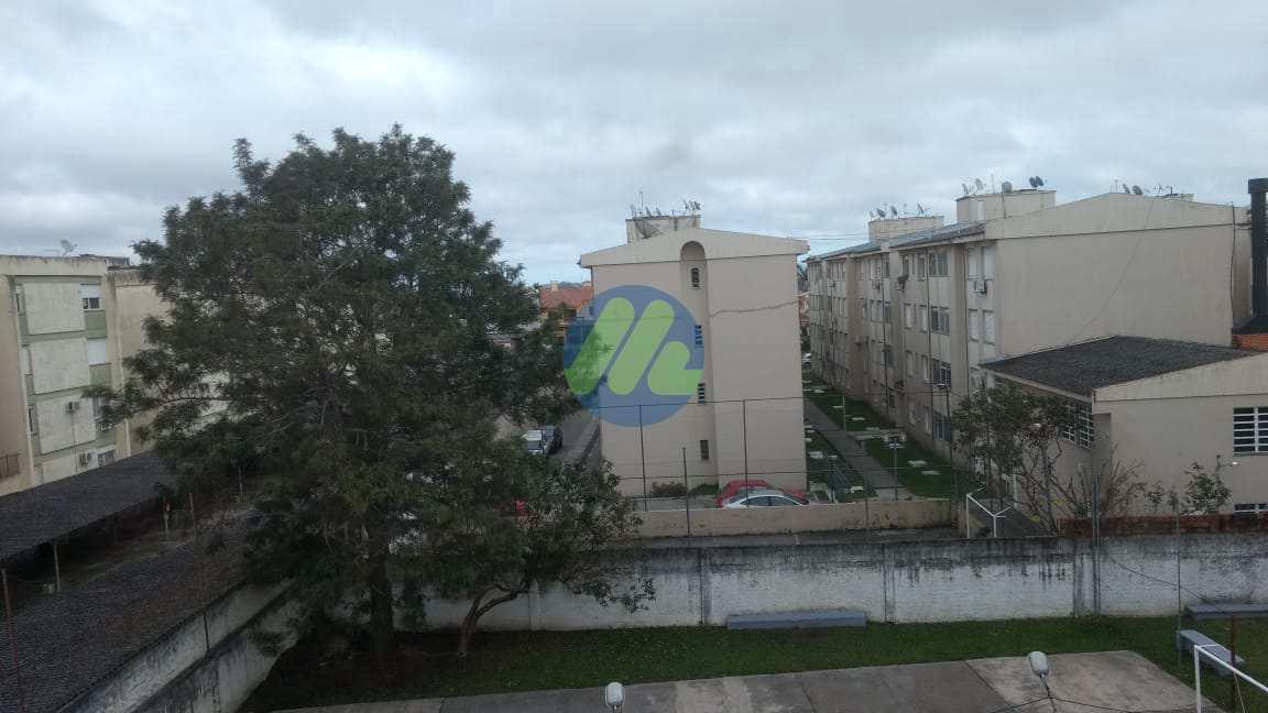 Apartamento com 2 dorms, Três Vendas, Pelotas - R$ 160 mil, Cod: 65