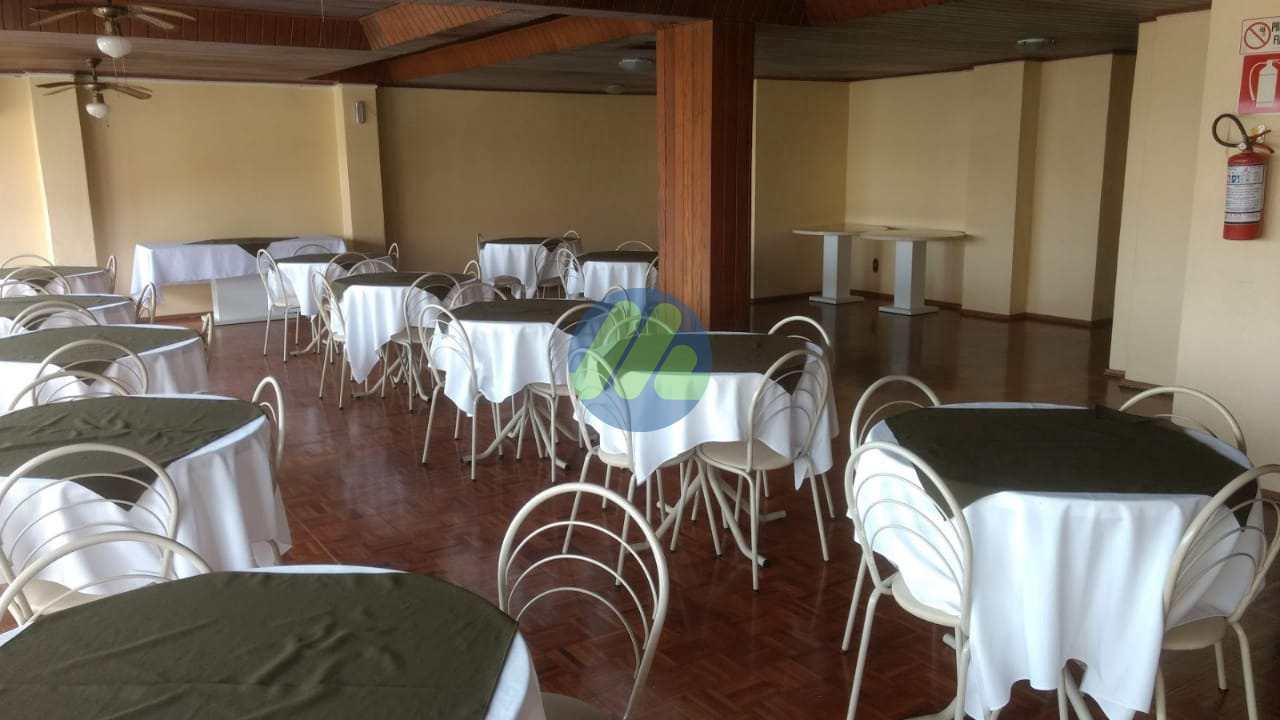 Apartamento com 2 dorms, Centro, Pelotas - R$ 350 mil, Cod: 83
