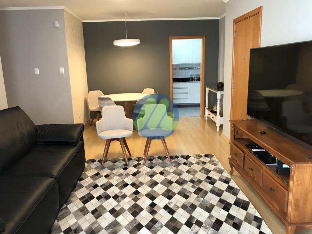 Apartamento com 3 dorms, Centro, Pelotas - R$ 685 mil, Cod: 139