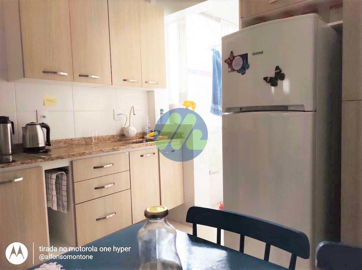 Apartamento com 1 dorm, Centro, Pelotas - R$ 180 mil, Cod: 182
