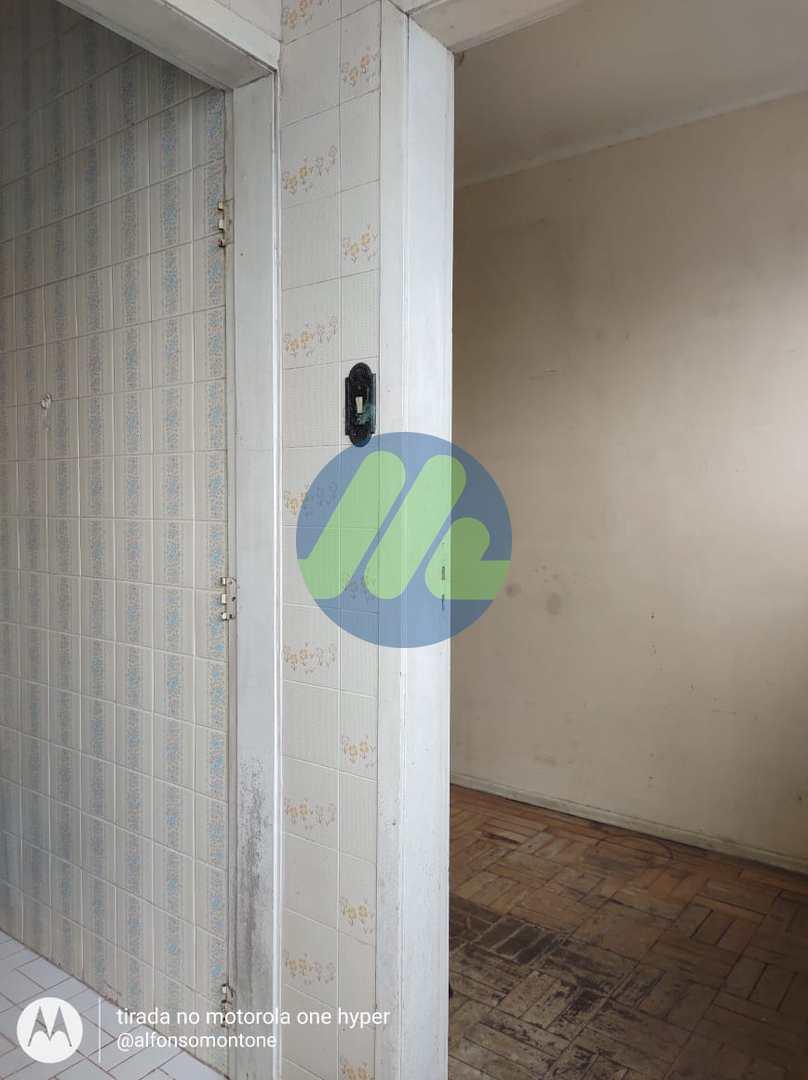 Apartamento com 3 dorms, Centro, Pelotas - R$ 330 mil, Cod: 217