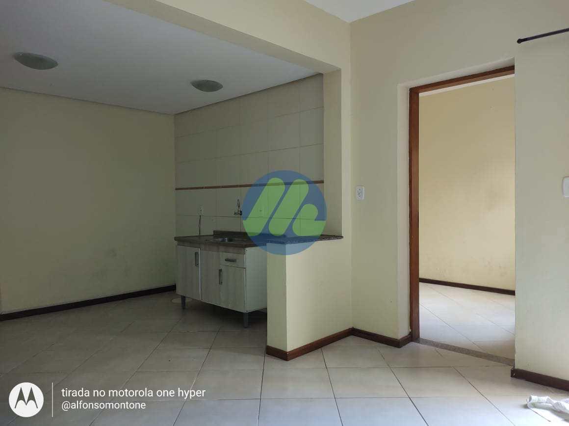 Apartamento com 1 dorm, Centro, Pelotas - R$ 180 mil, Cod: 219