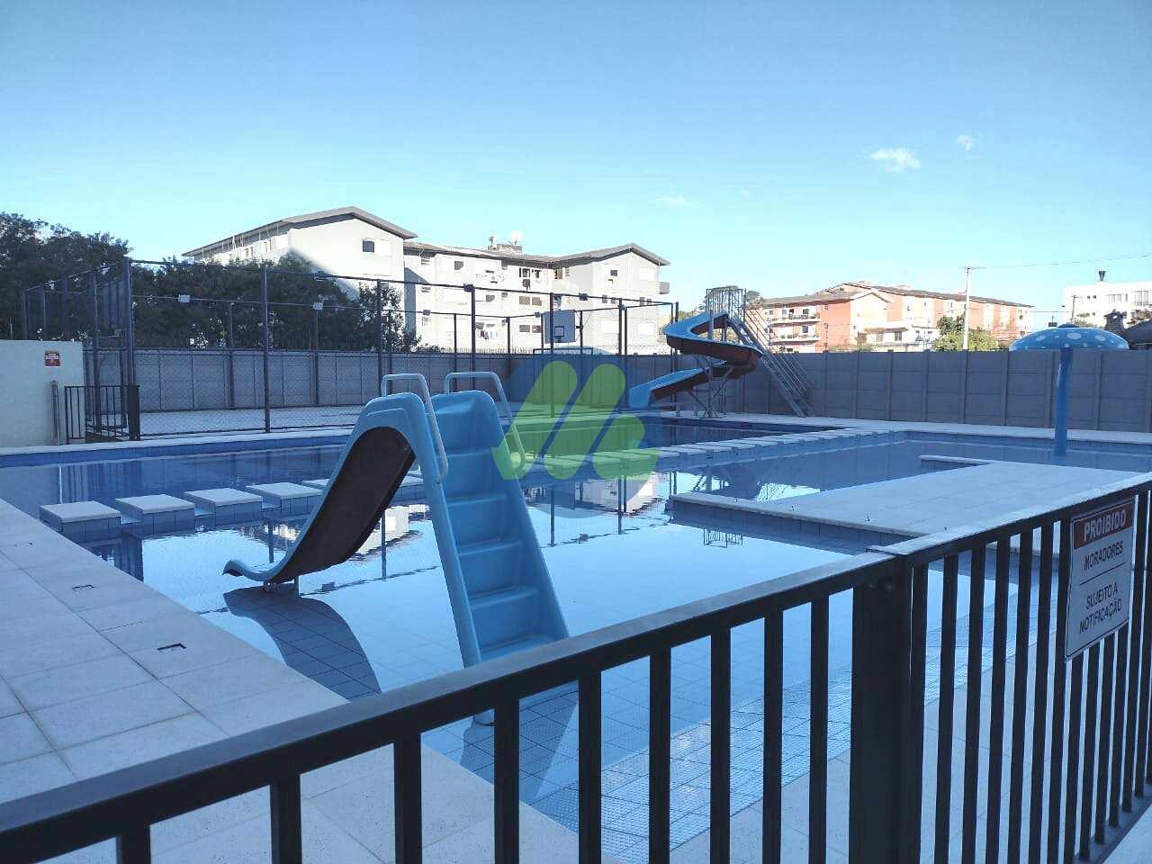 Apartamento com 2 dorms, Três Vendas, Pelotas - R$ 340 mil, Cod: 231