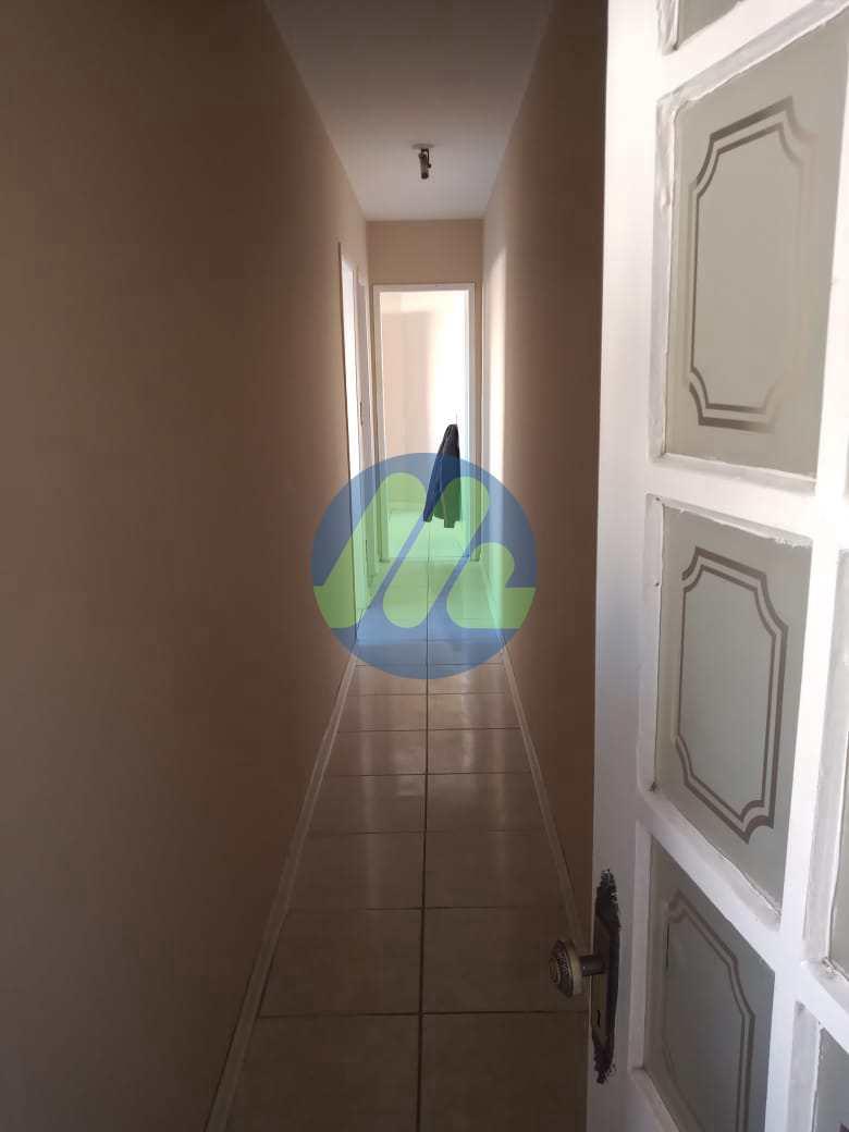 Apartamento com 2 dorms, Centro, Pelotas - R$ 250 mil, Cod: 235