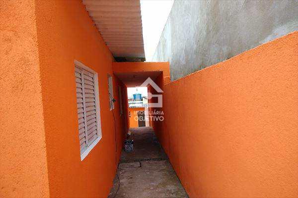 Casa com 2 dorms, Jardim Monte Verde (Caucaia do Alto), Cotia - R$ 180 mil, Cod: 3214