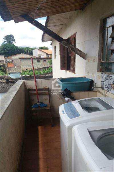 Casa em Embu-Guaçu bairro Jardim Florida