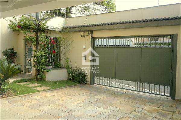 Casa em São Paulo bairro Jardim Londrina