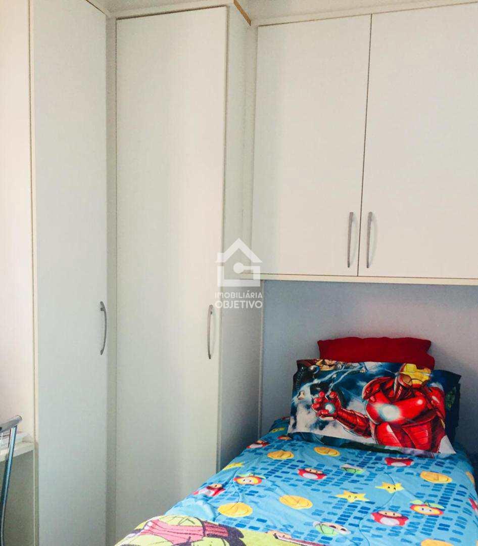 Casa com 3 dorms, Lar São Paulo, São Paulo - R$ 850 mil, Cod: 3333