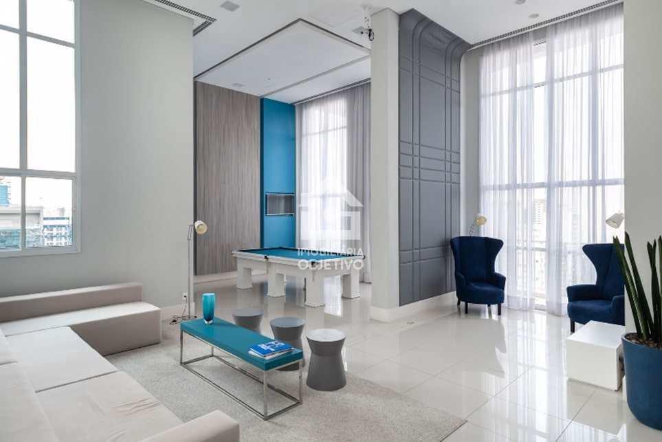Apartamento com 1 dorm, Vila Nova Conceição, São Paulo - R$ 1.03 mi, Cod: 3483